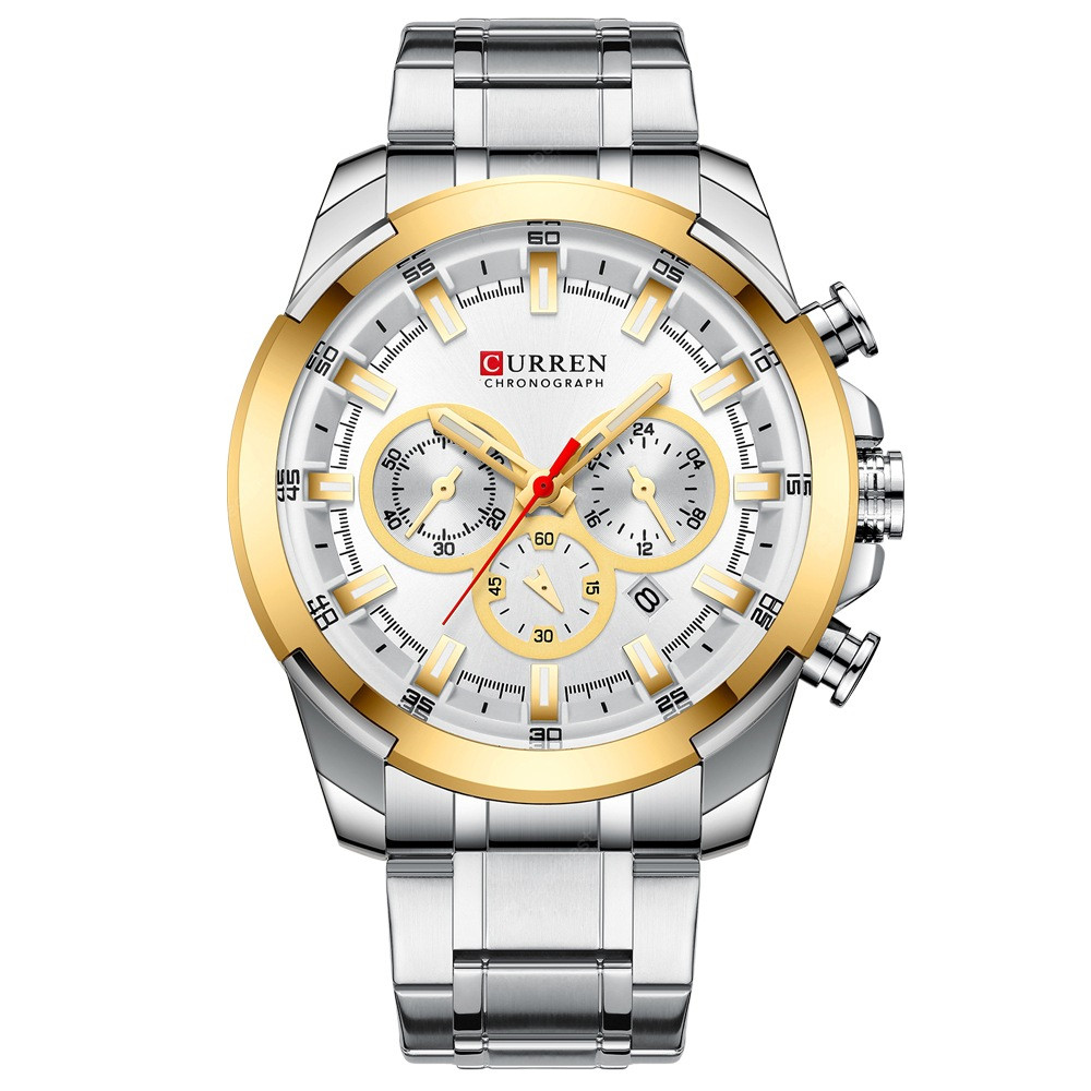 Pánske kovové hodinky-230865-31