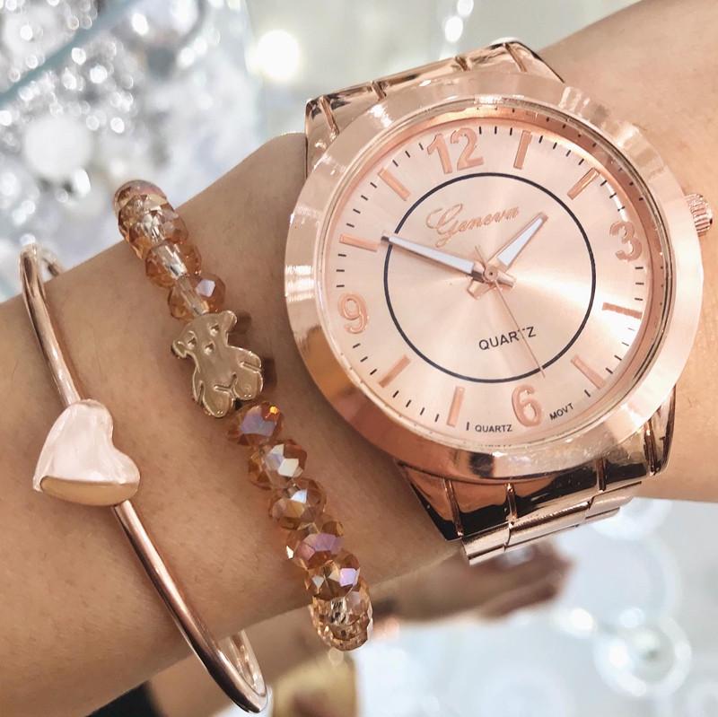 Dámske kovové hodinky-198309-31
