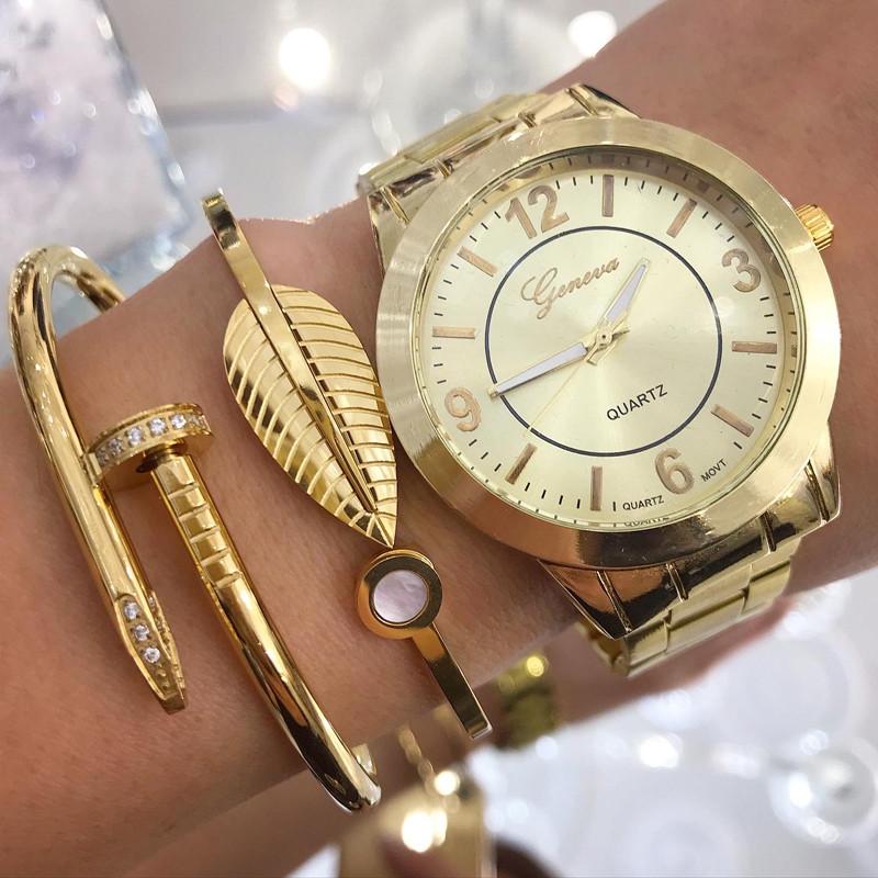 Dámske kovové hodinky-198310-31