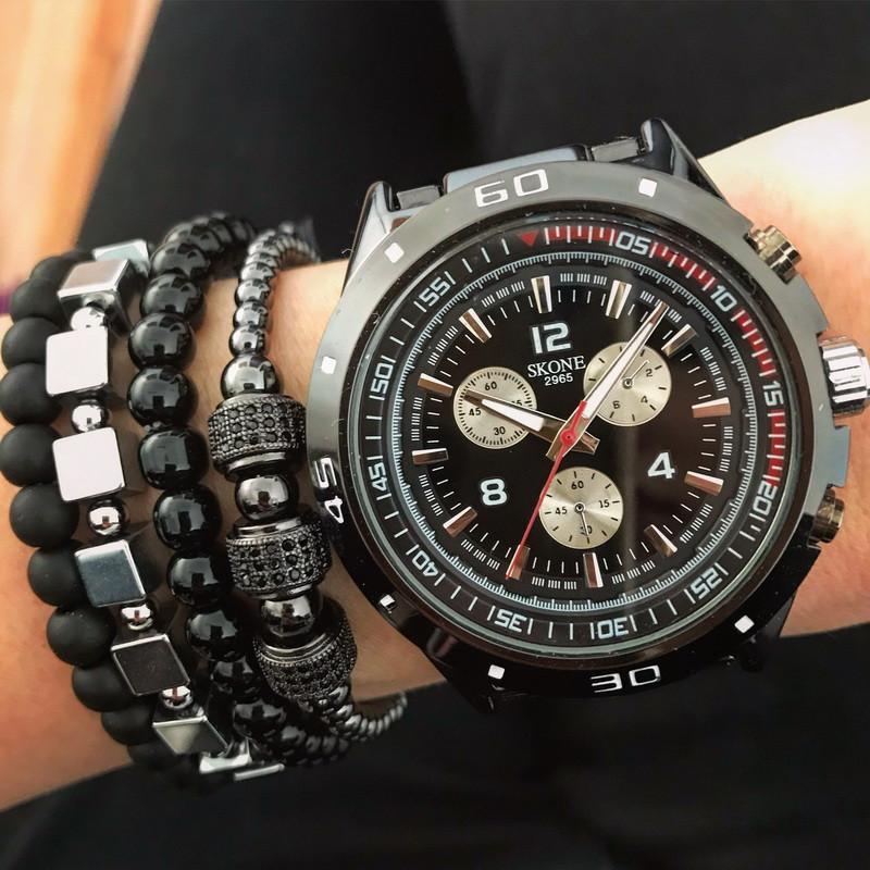 Pánske hodinky Skone-199344-31
