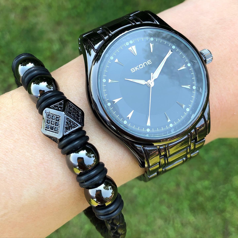 Pánske hodinky SKONE-193801-32