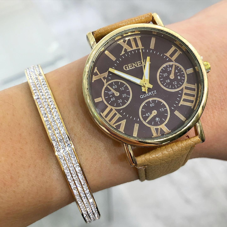 Dámske hodinky Geneva-229819-34