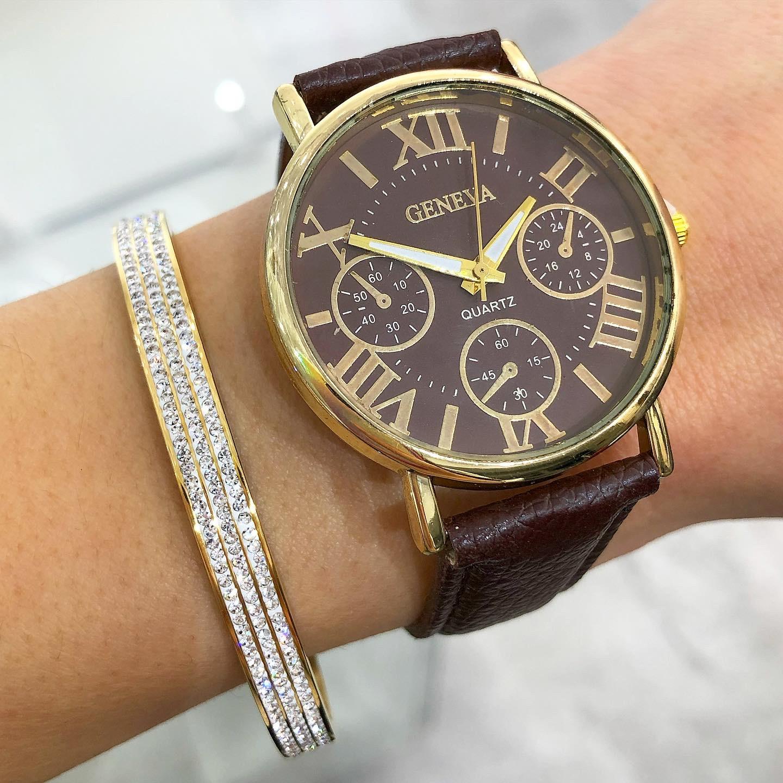 Dámske hodinky Geneva-229818-33