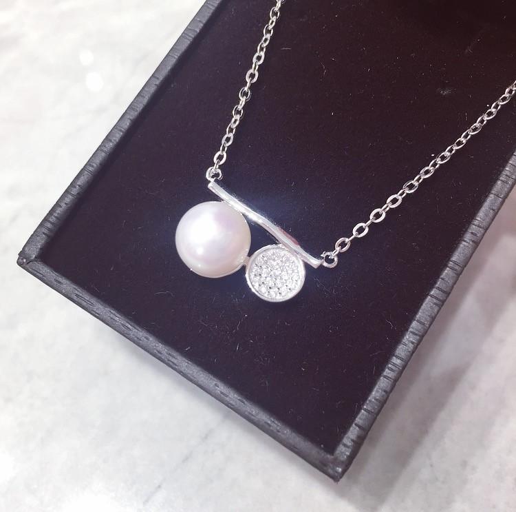 5e6d06a2b Dámsky strieborný náhrdelník | iSperky.sk