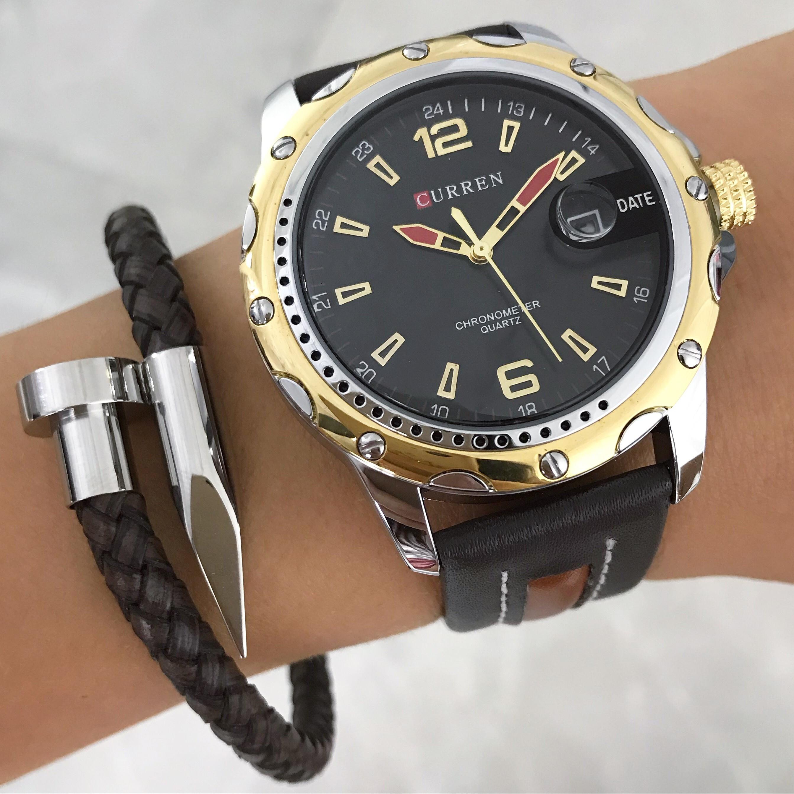 ce9fc8c1b Pánske hodinky | iSperky.sk