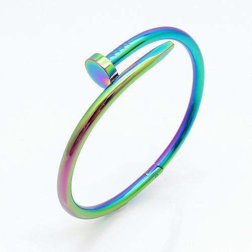 Dámsky farebný náramok-213150-31