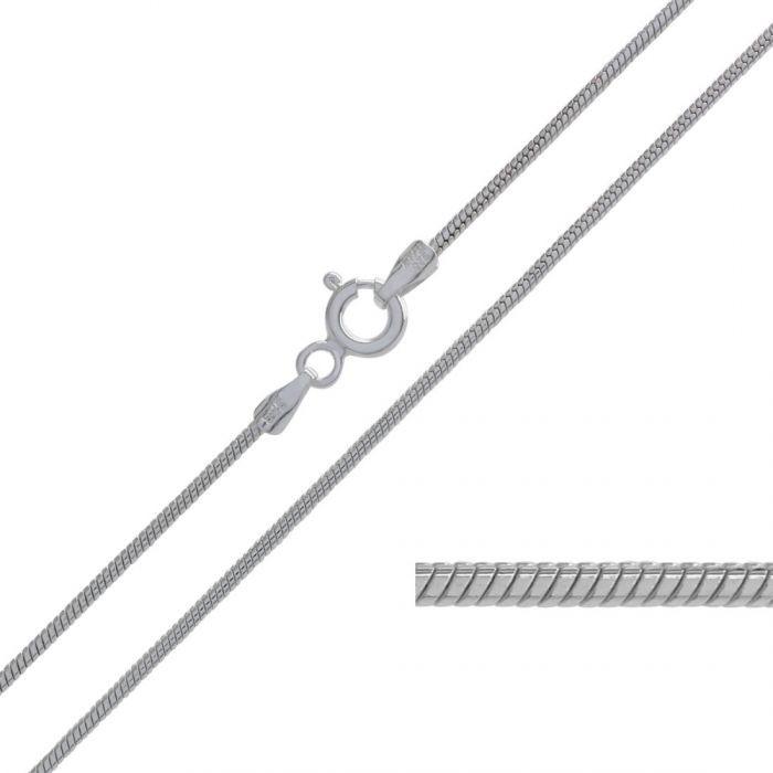 Strieborná retiazka-237479-312