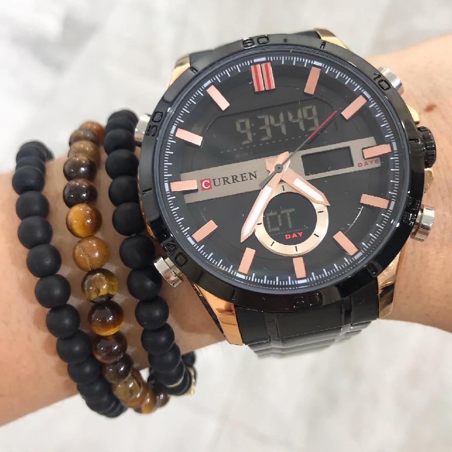 Pánske digitálne hodinky-246900-35