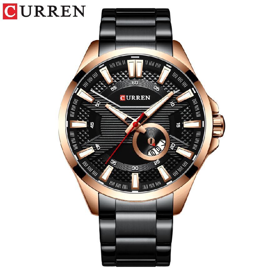 Pánske kovové hodinky-232627-31