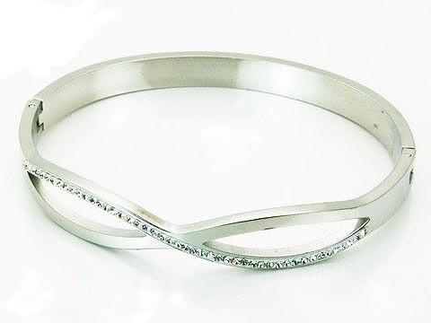 Dámsky oceľový náramok-255951-310