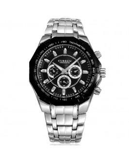Pánske hodinky CURREN Classy