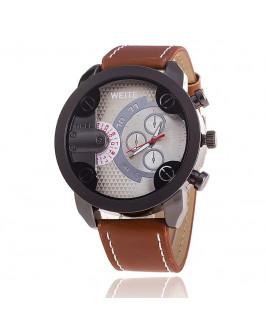 Pánske hodinky WEITE Brownie