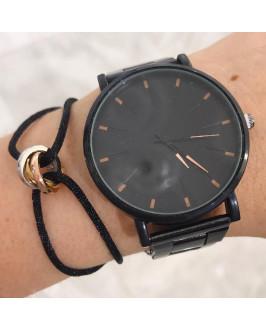 Kovové hodinky