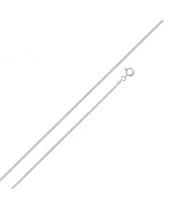 Strieborná retiazka-166330-20
