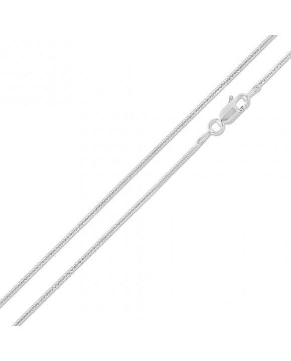 Strieborná retiazka-166327-20