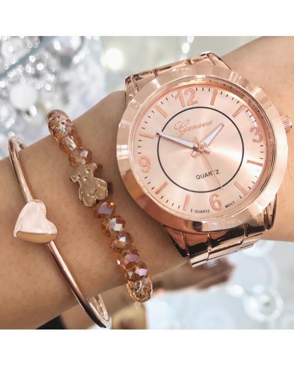 Dámske kovové hodinky-198309-20
