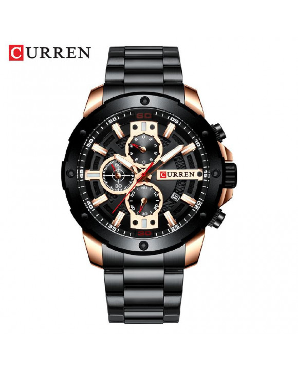 Pánske kovové hodinky-220300-20