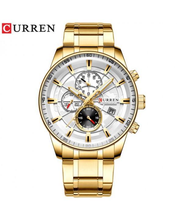Pánske kovové hodinky-220325-20