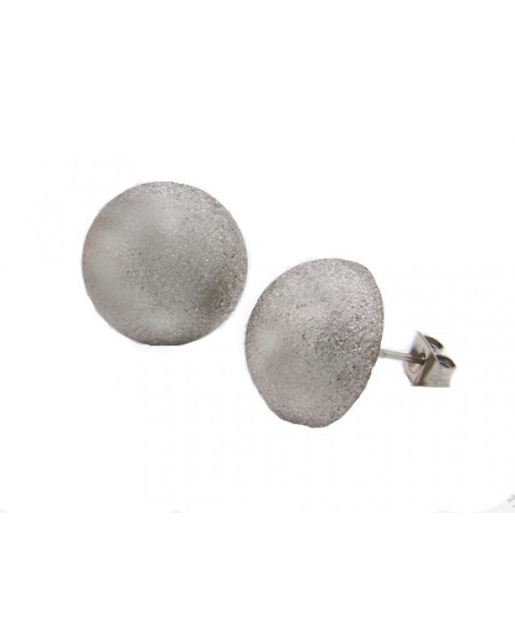 Dámske oceľové náušnice-204810-20
