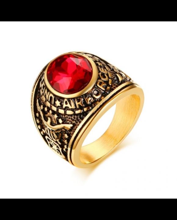 Oceľový prsteň-203732-20