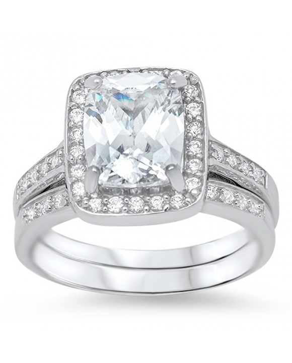 Strieborný prsteň-166146-20