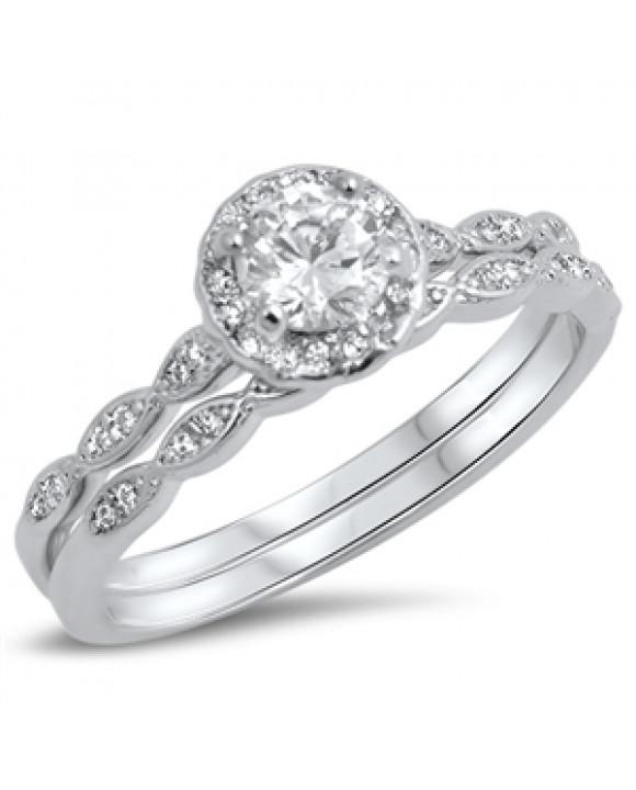 Strieborný prsteň-202993-20