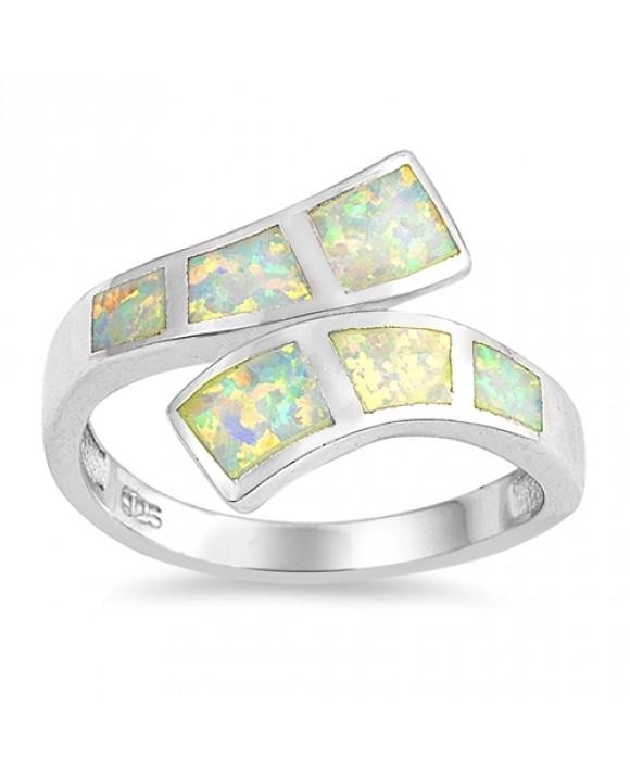 Strieborný prsteň-166273-20