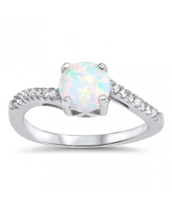 Strieborný prsteň-165150-20