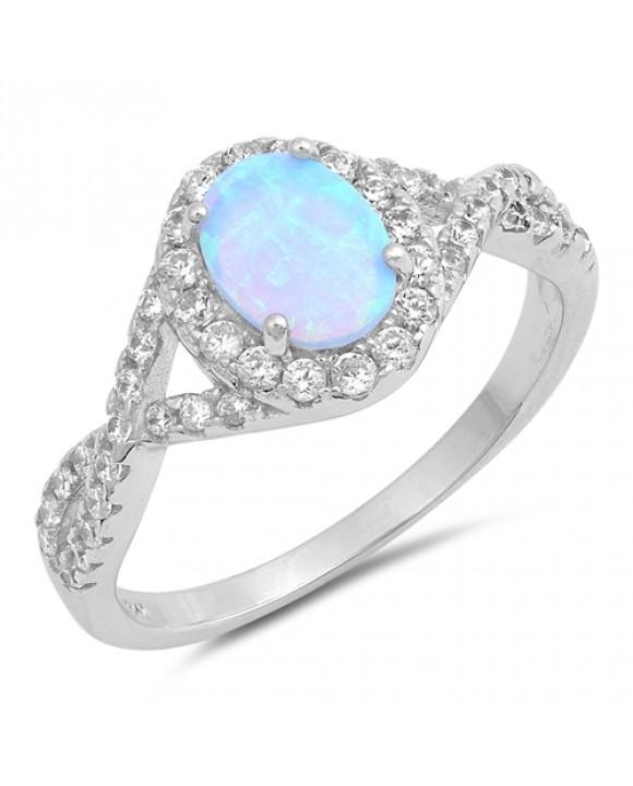 Strieborný prsteň-166240-20