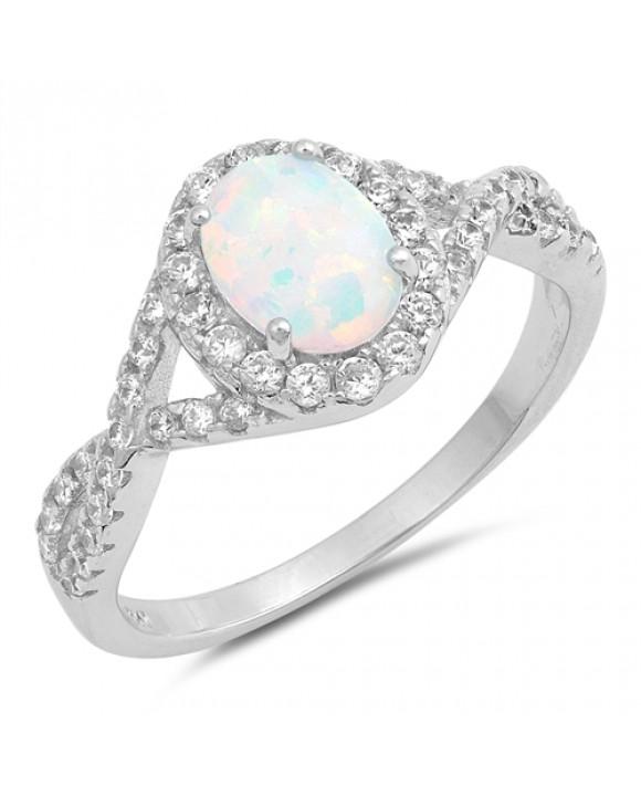 Strieborný prsteň-166137-20