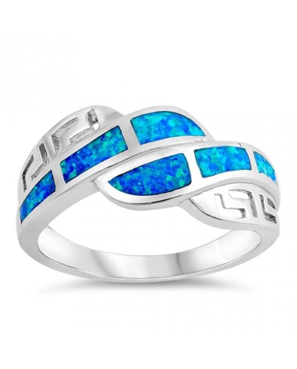 Strieborný prsteň-166180-20