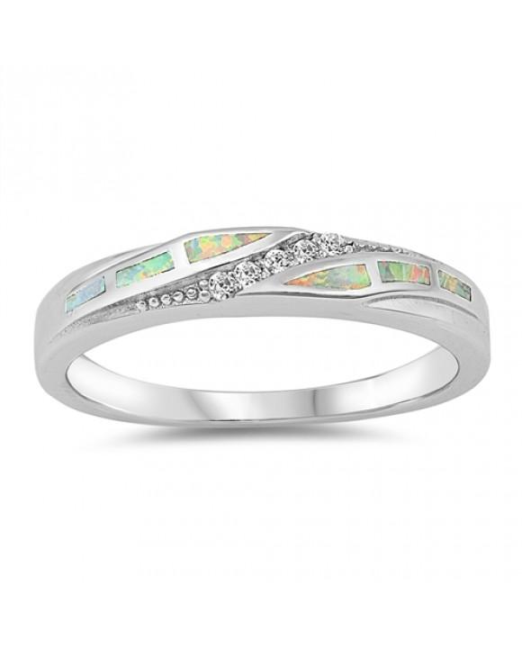 Strieborný prsteň-165142-20