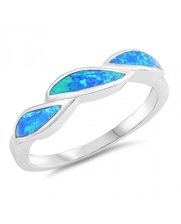 Strieborný prsteň-166196-20