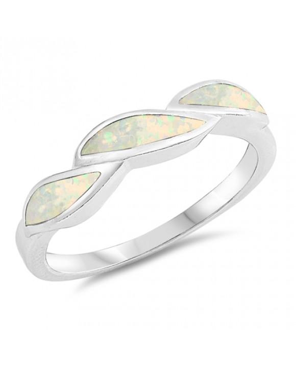 Strieborný prsteň-166312-20