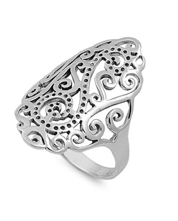 Strieborný prsteň-166289-20