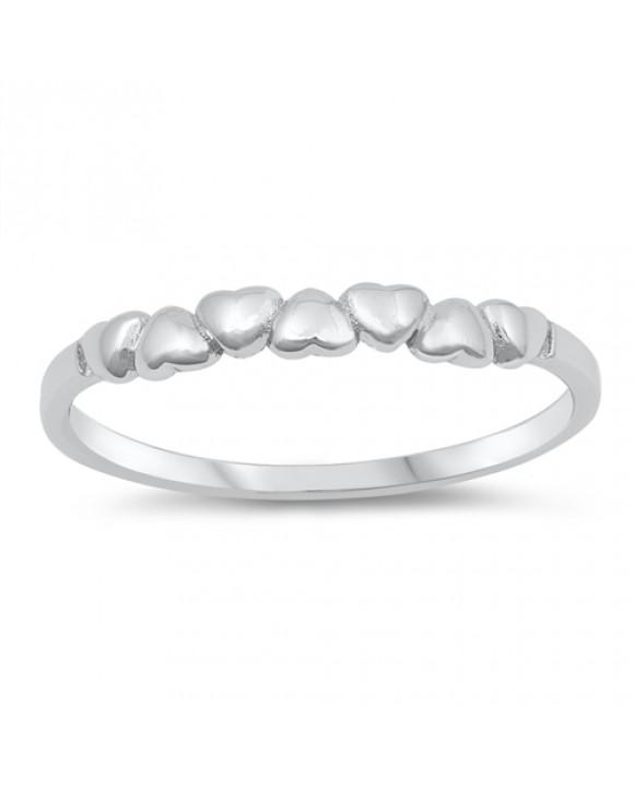 Strieborný prsteň-202972-20