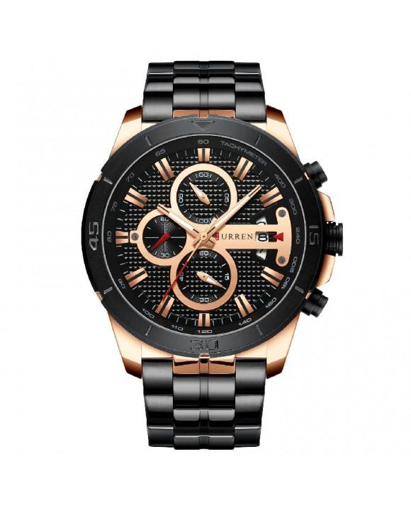 Pánske kovové hodinky-220309-20