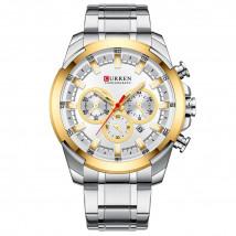Pánske kovové hodinky-230865-01