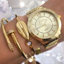 Dámske kovové hodinky-198310-01
