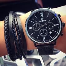 Pánske hodinky SKONE-193804-01