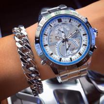 Pánske hodinky CURREN-193809-01