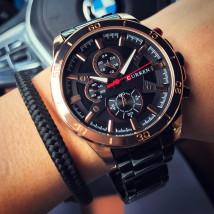 Pánske kovové hodinky-180839-01