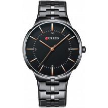 Pánske kovové hodinky-230863-01