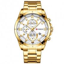 Pánske kovové hodinky-230866-01