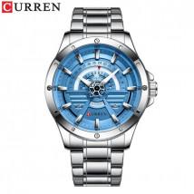 Pánske kovové hodinky-230862-01
