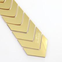 Kravata Gold Arrow-182091-01