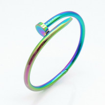 Dámsky farebný náramok-213150-01