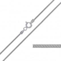 Strieborná retiazka-237479-012