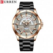 Pánske kovové hodinky-232628-01