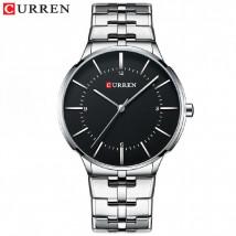 Pánske kovové hodinky-232630-01
